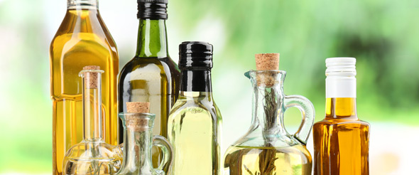 Olive oil is probably the most widely used oil…and not only in the kitchen.