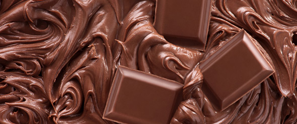 Chocolate is hard not to love, taking on foods both sweet and savory.