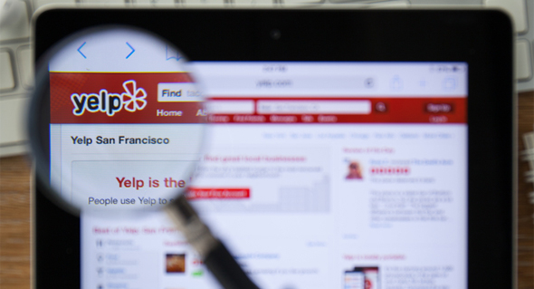 Studies show that a bad review on Yelp can have detrimental financial effects on businesses.