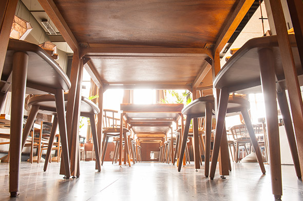 Restaurant seating is one of the first things your diners will notice and it can make or break their dining experience.