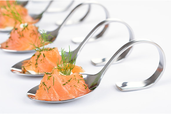 Amuse bouche ideas
