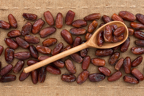 Dates: Healthful and Sweet Fruit