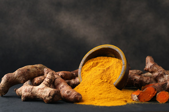 Turmeric: A Flavorful and Healthy Exotic Spice