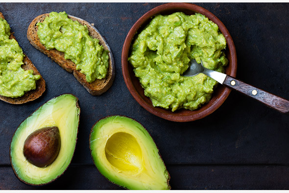 Avocados: Versatile and Healthful Superfood