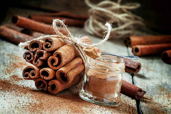 Cinnamon: Loaded with Flavor and Health Benefits