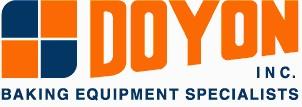Doyon Commercial Baking Equipment