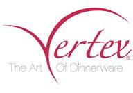 Vertex China and Dinnerware