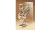 Cereal Dispensers and Displays