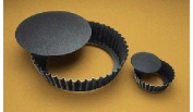 Fluted Molds