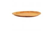 Winco Woven Wood Serveware