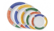 GET Enterprises Melamine Dinnerware
