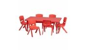 Preschool Activity Table Sets