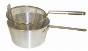 Fryer Pots