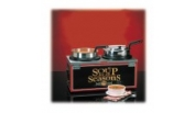 Soup Warmer Merchandisers