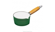 Cast Iron Sauce Pans