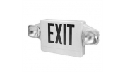 Exit and Emergency Signs and Alarms