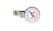 Frothing Thermometers