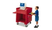Cash Register and Equipment Stands