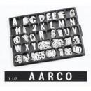 Aarco HF1.5 1-1/2