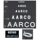 Aarco GF1.0 1