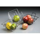 7.125'' SQUARE FRUIT BASKET(1 Each/Unit) width=