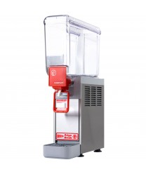 Grindmaster-Cecilware 8/1 Arctic Compact Single Bowl Cold Beverage Dispenser, 2.2 Gallon