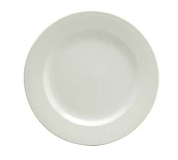 "Oneida F9010000119  Atlantic Rolled Edge Plate 6-1/4"""