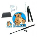 Baby Changing Station Hardware Kit, Horizontal, Vertical, And Oval width=