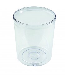 Winco 901-P1 Beverage Jar for Juice Dispensers 901 and 902
