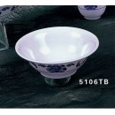 Thunder Group 5106TB Lotus Deep Bowl 15 oz. (1 Dozen) width=