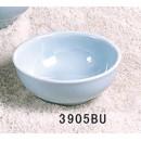 Thunder Group 3905 Blue Jade Bowl 12 oz. (1 Dozen) width=