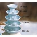 Thunder Group 3965 Blue Jade Bowl 15 oz. (1 Dozen) width=