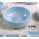"Thunder Group 1960 Blue Jade Bowl 18 oz.5-3/4"" (1 Dozen) width="