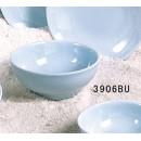 Thunder Group 3906 Blue Jade Bowl 18 oz. (1 Dozen) width=