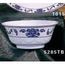 Thunder Group 5285TB Lotus Scalloped Bowl 53 oz. (1 Dozen) width=
