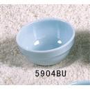 Thunder Group 5904 Blue Jade Bowl 7 oz. (1 Dozen) width=
