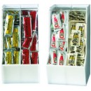 Carlisle Condiment Packet Dispenser(1 Each/Unit) width=