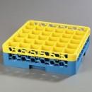 Carlisle OptiClean Dishwasher Glass Rack(4 Pieces/Unit) width=