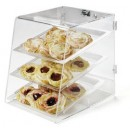 Carlisle Pastry Display Case(1 Each/Unit) width=