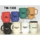 GET Enterprises TM-1308-U Ultraware Plastic Mug, 8 oz.(2 Dozen) width=