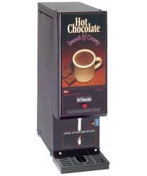 Grindmaster-Cecilware GB1CP Compact Manual Hot Cappuccino Dispenser