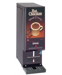 Grindmaster-Cecilware GB1HC-CP Hot Chocolate Dispenser - 120V