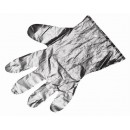 Disposable Gloves - Polyethylene (1 Pack / Unit) width=
