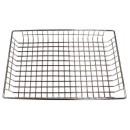 """Winco DB-1218 Wire Doughnut Basket 12""""x 18""""x 2'' width="""