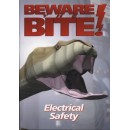 Electrical Training 5.5 X 8.25 Paper Safetybooks width=