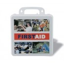 First Aid Kit, 30 Pieces width=