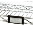 Focus Shelf Label 3''(1 Each/Unit) width=