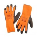 Freezer Gloves (Power Grab Thermo), Thermal Insulation, Size Large, Sold As A Pair (1 Pair/Unit) width=