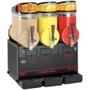Grindmaster-Cecilware MT3ULBL FrigoGranita Triple Slush Machine, 7.5 Gallon width=