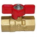 GAS BALL VALVE1/2'' (1 Each/Unit) width=